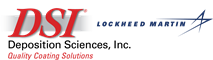 Deposition Sciences, Inc. (DSI®)